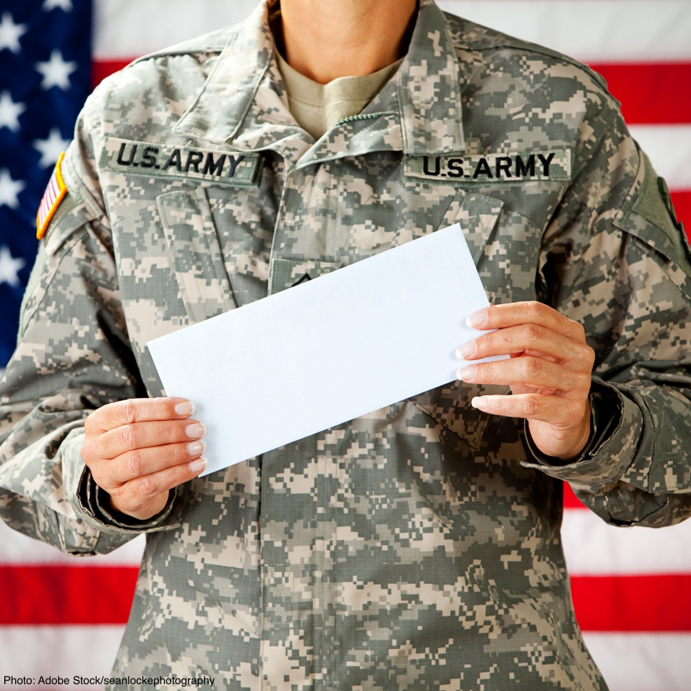 Military Leadership Must Protect Whistleblowers, Not Punish Them