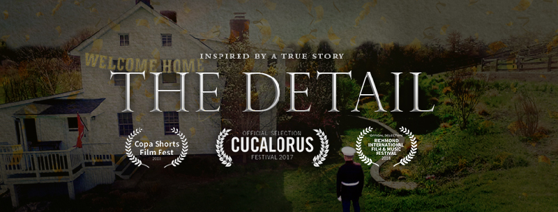 The Detail - A Powerful Film Made to Honor Our Fallen