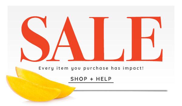 Shop All Sale!