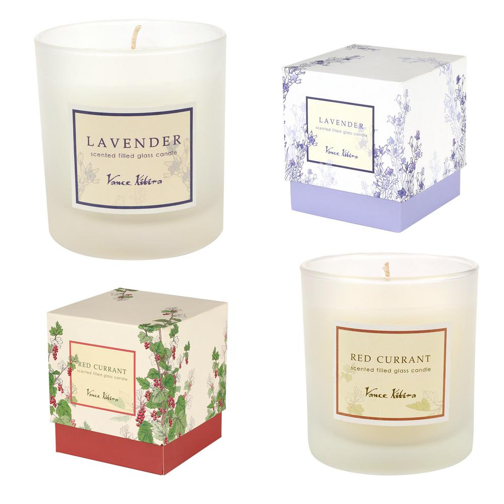 Vance kitira bountiful nature candle the hunger site for Bountiful storage