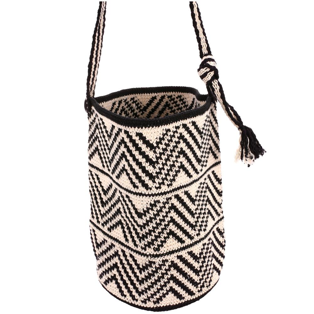 Crochet Bucket Bag : Wanderlust Crochet Bucket Bag : The Animal Rescue Site