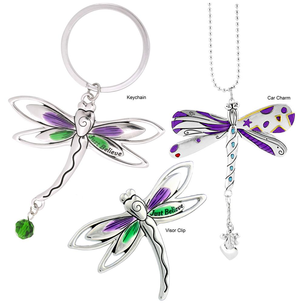 Dragonfly Car Accessories Collection : The Animal Rescue Site