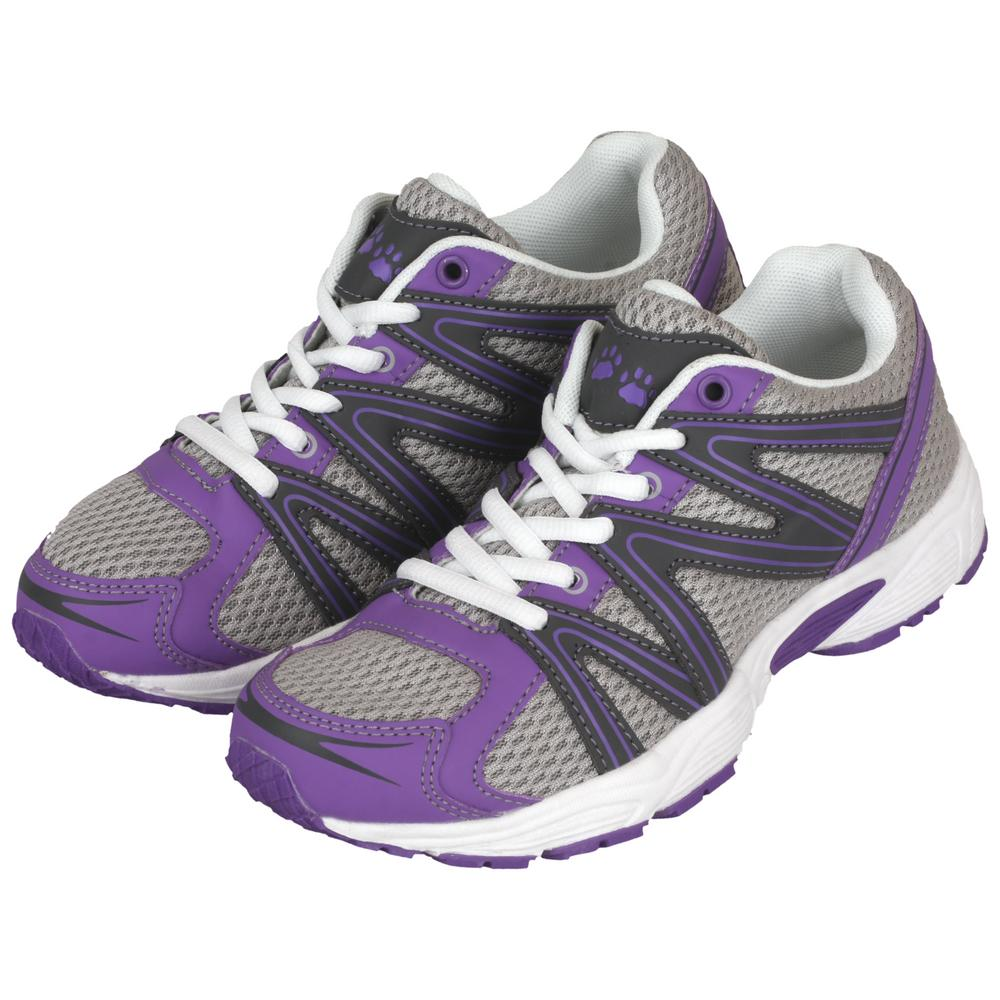Purple Paw Walking Shoes : The Animal Rescue Site