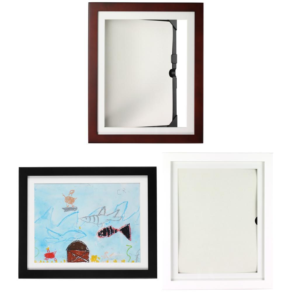 Lil Davinci Art Cabinet 9 X 12 Inch Frame Creative Kidstuff