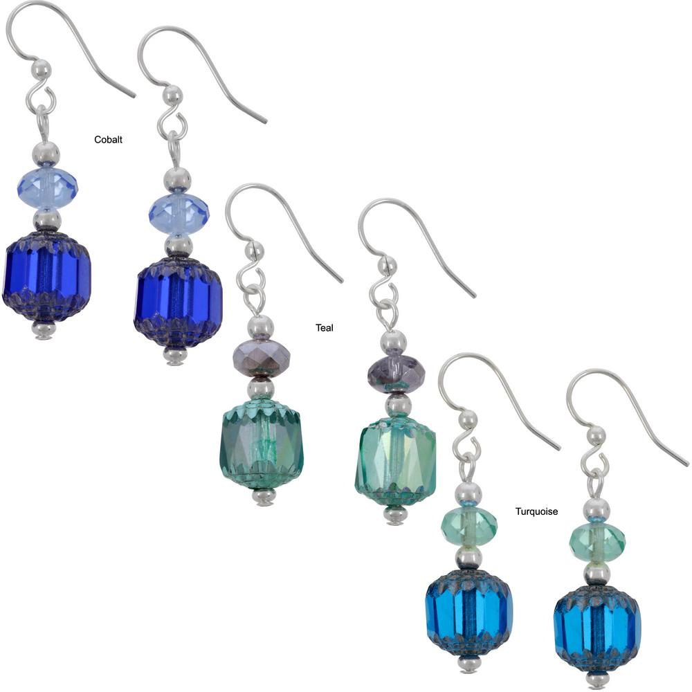 dangle swarovski silver titanic pearl sterling natural blue product cobalt earrings and sm dsc