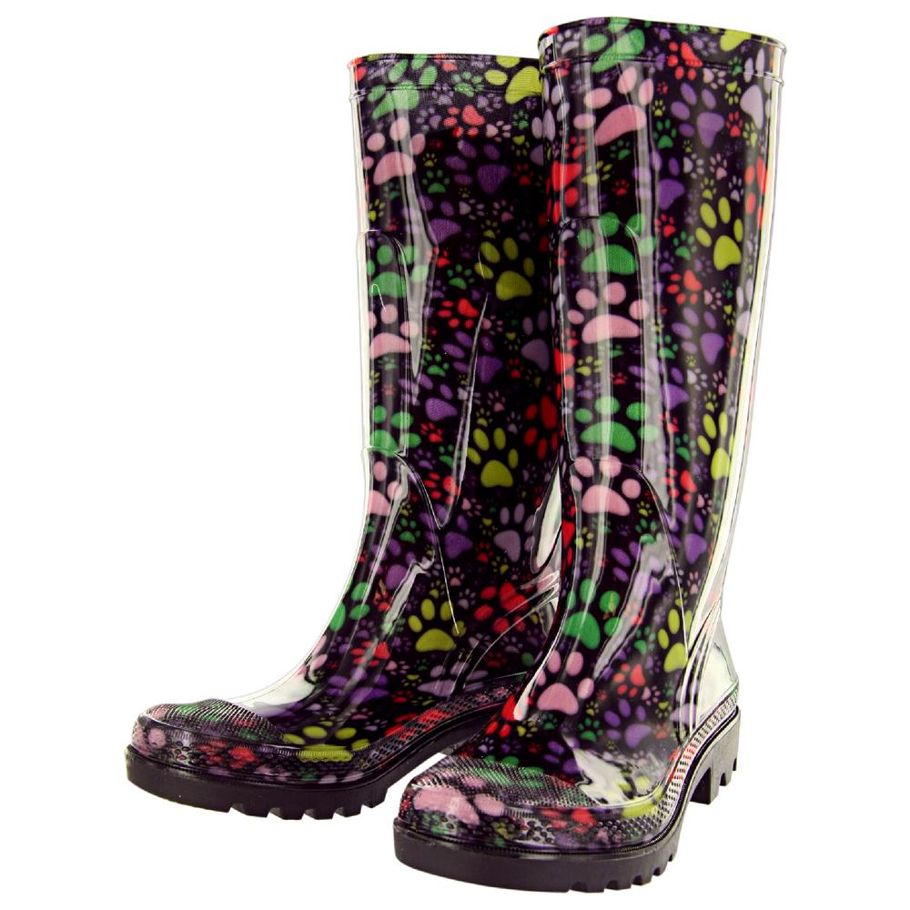Paws Galore™ Ultralite™ Rain Boots : The Animal Rescue Site