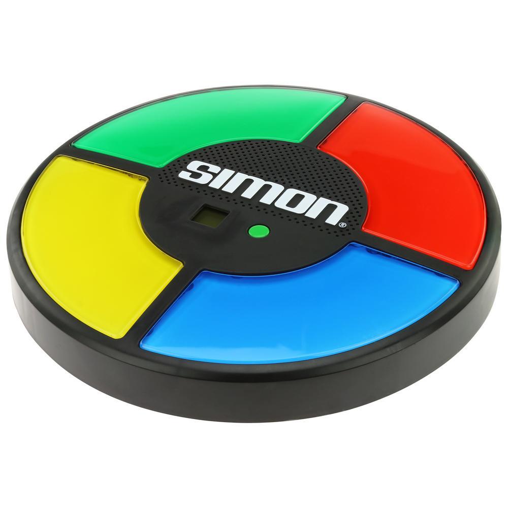 how to play simon swipe card game