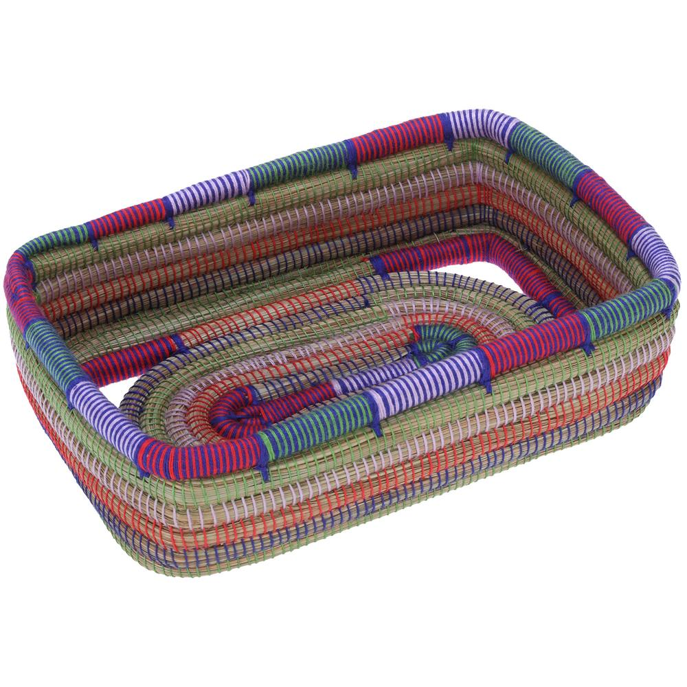 Handmade Pine Needle Baskets : Handmade pine needle basket the animal rescue site