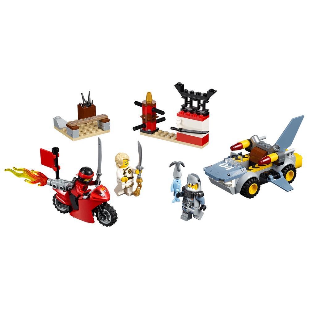 Find lego ninjago sky shark set   Shop every store on the internet