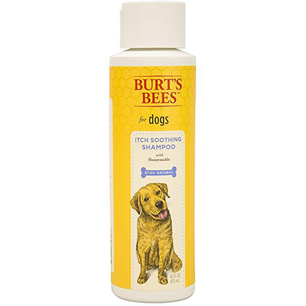 Burt S Bees Dry Dog Shampoo