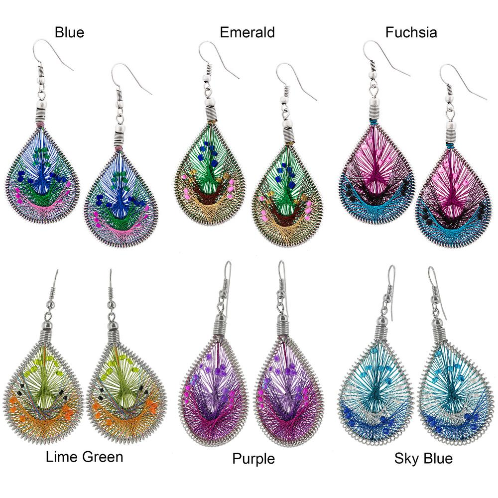 firefly jewelry deco bb accessories l drop art earrings earring