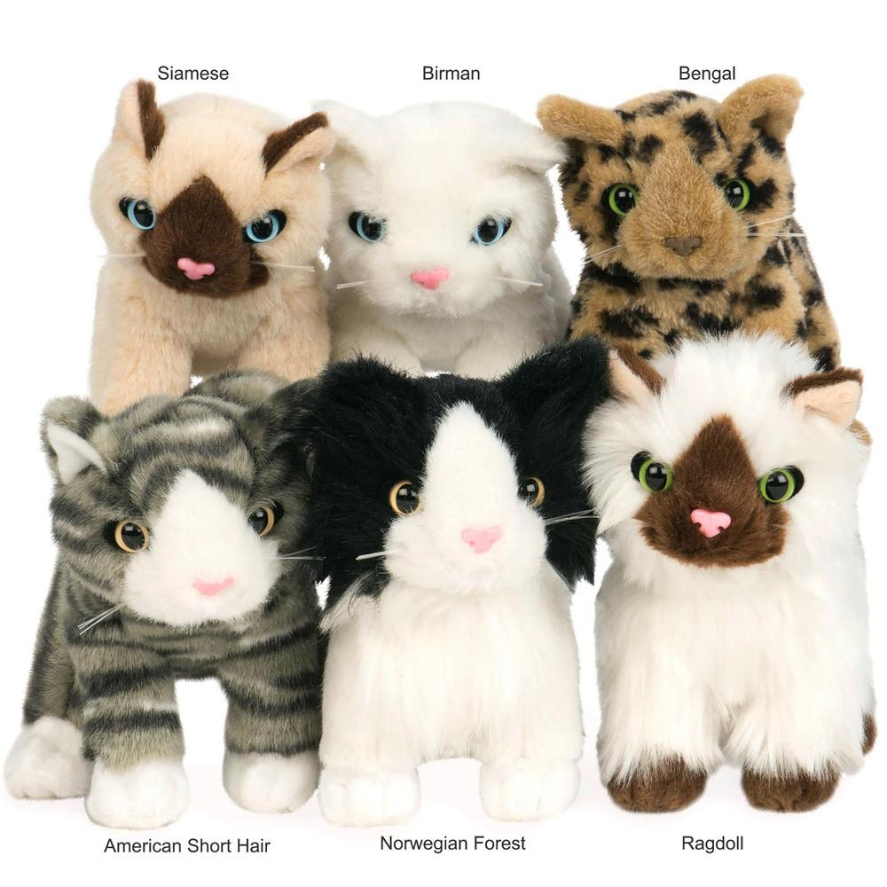 Our Generation Plush Kitten - 6 inch   Creative Kidstuff 3335db04d211