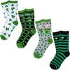 Luck of the Irish Socks
